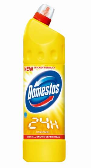 Płyn do WC 1250ml Domestos