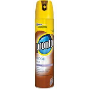 Spray do mebli 300ml  Pronto