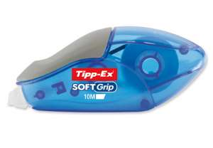 Korektor 4,2mm x 10m Soft Grip Tipp-Ex